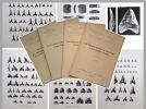 Les poissons fossiles du Bas-Congo et des régions voisines [complet en 3 parties; in 3 parts all published] + CASIER E. 1960. Note sur la collection ...