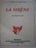 L'édition contemporaine. La Sirène.. FOUCHE Pascal