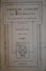 Annuaire de l'association catholique des étudiants de l'université de Bordeaux. 1929-1930.. ASSOCIATION CATHOLIQUE DES ETUDIANTS DE L'UNIVERSITE DE ...