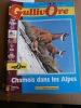 Gullivore N° 26. Le voyageur, nouvelle de J.-F. Gehant - Chamois dans les Alpes - Une table à faire soi-même. BD : Hugo - La perle bleue par Bédu.. ...