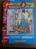 Gullivore N° 25. Le journal de Claude par Claude Grévin - Les murs prennent des couleurs - Forêts en danger. BD : Hugo - La perle bleue par Bédu.. ...