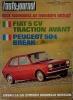 L'auto-journal 1971 numéro 7.. L'AUTO-JOURNAL 1971