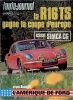 L'auto-journal 1971 numéro 10.. L'AUTO-JOURNAL 1971