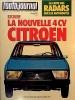 L'auto-journal 1978 N° 6.. L'AUTO-JOURNAL 1978