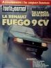 L'auto-journal 1980 N° 4.. L'AUTO-JOURNAL 1980