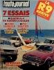L'auto-journal 1981 N° 13.. L'AUTO-JOURNAL 1981