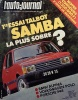 L'auto-journal 1981 N° 20.. L'AUTO-JOURNAL 1981
