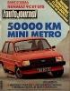 L'auto-journal 1981 N° 21.. L'AUTO-JOURNAL 1981
