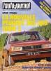 L'auto-journal 1982 N° 16.. L'AUTO-JOURNAL 1982