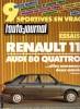 L'auto-journal 1983 N° 6.. L'AUTO-JOURNAL 1983