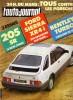 L'auto-journal 1983 N° 10.. L'AUTO-JOURNAL 1983