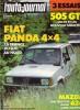 L'auto-journal 1983 N° 13.. L'AUTO-JOURNAL 1983