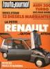 L'auto-journal 1983 N° 20.. L'AUTO-JOURNAL 1983
