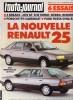 L'auto-journal 1983 N° 21.. L'AUTO-JOURNAL 1983
