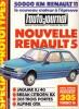 L'auto-journal 1984 N° 7.. L'AUTO-JOURNAL 1984