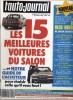L'auto-journal 1988 N° 17.. L'AUTO-JOURNAL 1988