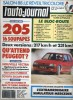 L'auto-journal 1988 N° 18.. L'AUTO-JOURNAL 1988