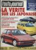 L'auto-journal 1991 N° 12.. L'AUTO-JOURNAL 1991
