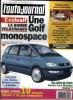 L'auto-journal 1994 N° 2.. L'AUTO-JOURNAL 1994