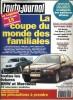 L'auto-journal 1994 N° 3.. L'AUTO-JOURNAL 1994