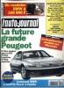 L'auto-journal 1994 N° 5.. L'AUTO-JOURNAL 1994