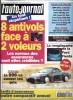 L'auto-journal 1994 N° 6.. L'AUTO-JOURNAL 1994