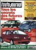 L'auto-journal 1994 N° 7.. L'AUTO-JOURNAL 1994