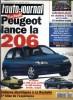 L'auto-journal 1994 N° 9.. L'AUTO-JOURNAL 1994