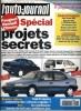 L'auto-journal 1994 N° 13.. L'AUTO-JOURNAL 1994