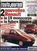 L'auto-journal 1994 N° 16.. L'AUTO-JOURNAL 1994