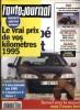 L'auto-journal 1994 N° 19.. L'AUTO-JOURNAL 1994