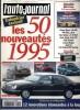 L'auto-journal 1994 N° 20.. L'AUTO-JOURNAL 1994