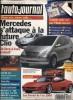 L'auto-journal 1994 N° 23.. L'AUTO-JOURNAL 1994