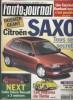 L'auto-journal 1995 N° 427.. L'AUTO-JOURNAL 1995