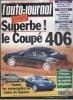 L'auto-journal 1996 N° 433.. L'AUTO-JOURNAL 1996