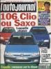 L'auto-journal 1996 N° 435.. L'AUTO-JOURNAL 1996