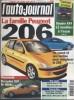 L'auto-journal 1996 N° 436.. L'AUTO-JOURNAL 1996