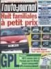 L'auto-journal 1996 N° 438.. L'AUTO-JOURNAL 1996