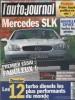 L'auto-journal 1996 N° 442.. L'AUTO-JOURNAL 1996