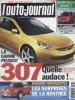 L'auto-journal 1997 N° 473.. L'AUTO-JOURNAL 1997