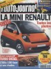 L'auto-journal 1997 N° 476.. L'AUTO-JOURNAL 1997