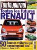 L'auto-journal 1998 N° 480.. L'AUTO-JOURNAL 1998