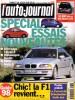 L'auto-journal 1998 N° 484.. L'AUTO-JOURNAL 1998