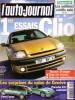 L'auto-journal 1998 N° 485.. L'AUTO-JOURNAL 1998