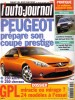 L'auto-journal 1998 N° 488.. L'AUTO-JOURNAL 1998