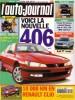 L'auto-journal 1998 N° 490.. L'AUTO-JOURNAL 1998