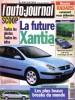 L'auto-journal 1998 N° 491.. L'AUTO-JOURNAL 1998