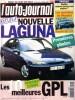 L'auto-journal 1998 N° 500.. L'AUTO-JOURNAL 1998