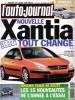 L'auto-journal 1998 N° 506.. L'AUTO-JOURNAL 1998