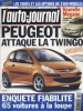 L'auto-journal 1999 N° 508.. L'AUTO-JOURNAL 1999